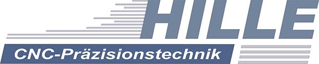Hille CNC Präzisionstechnik Retina Logo